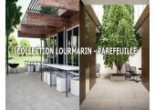 LOURMARIN - PAREFEUILLE