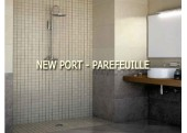 NEW PORT - PAREFEUILLE