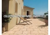 CITE DES PAPES -PAREFEUILLE
