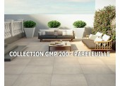 COLLECTION GMP 200 - PAREFEUILLE