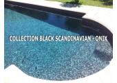 BLACK SCANDINAVIAN - ONIX
