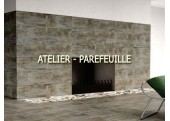 ATELIER - PAREFEUILLE